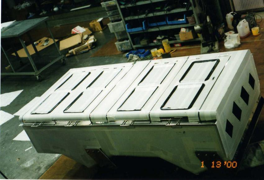 洗浄:乾燥ユニットの詳細画像1