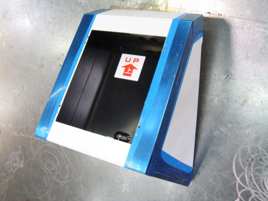スイッチボックスのメイン画像