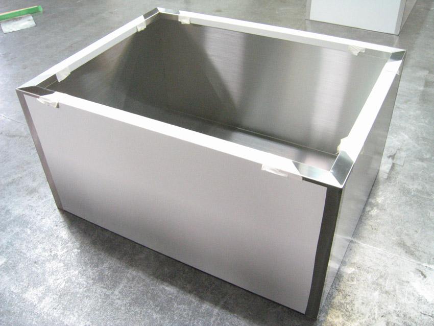 厨房排気フード:箱型の詳細画像1