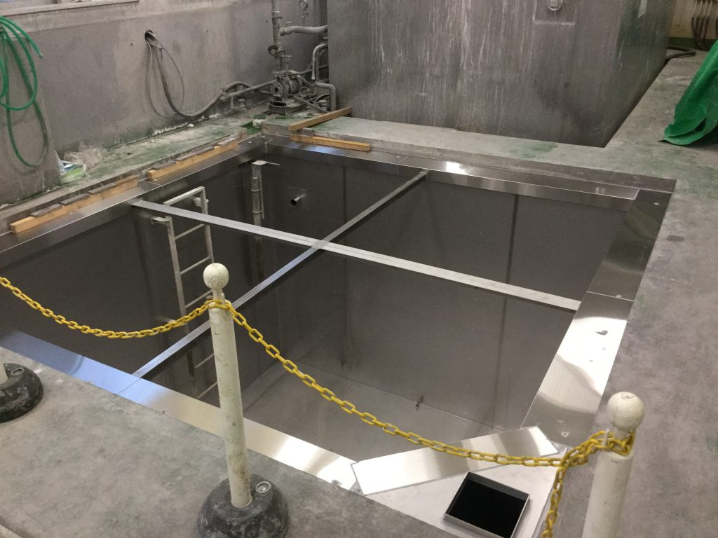 ピット用:漏れ防止タンクの詳細画像2