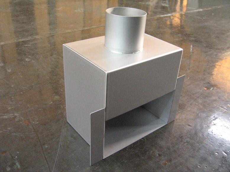 小型集塵フードの詳細画像1