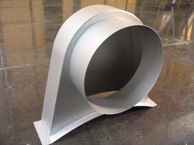 小型集塵フードのメイン画像