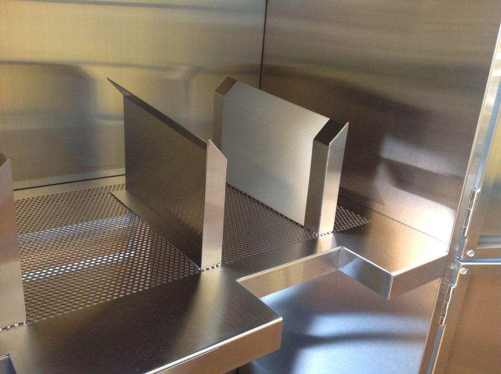 排気装置付き保管庫の詳細画像4