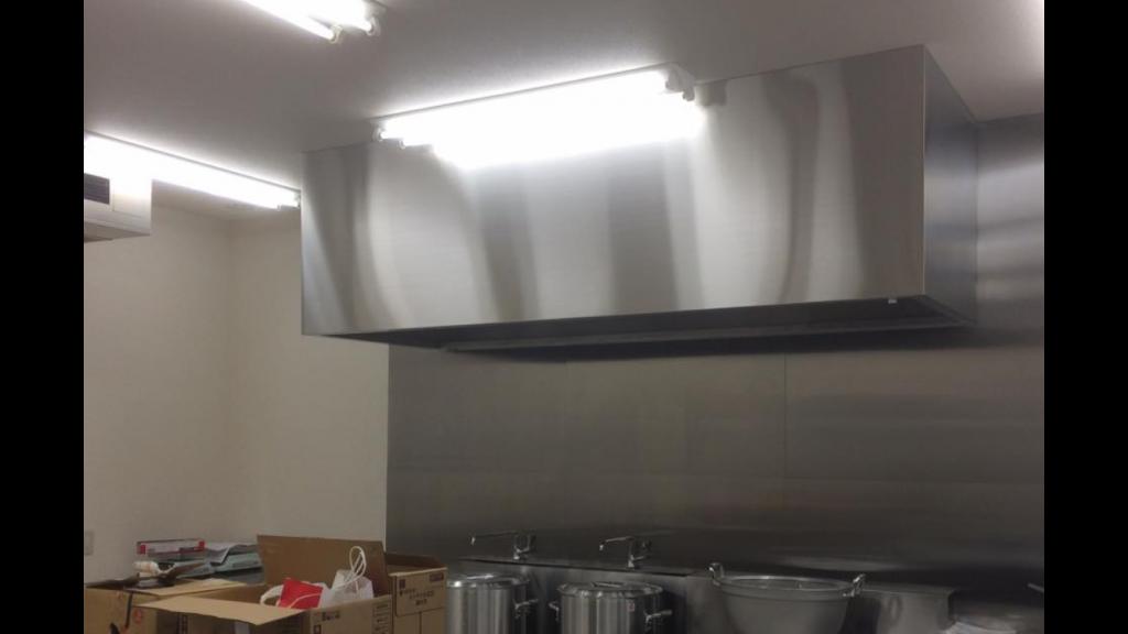 厨房フード:箱型のメイン画像