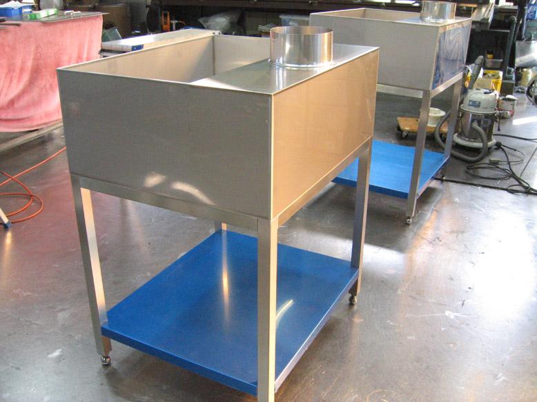 乾燥槽の詳細画像2