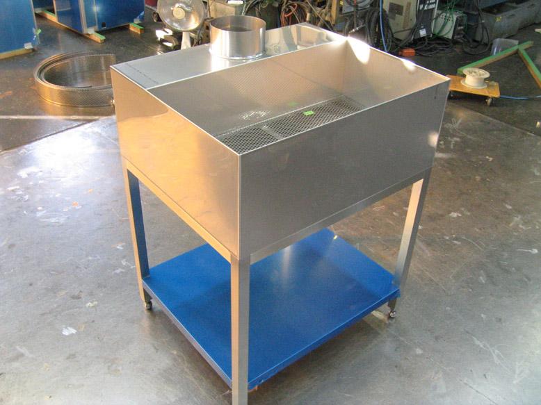乾燥槽のメイン画像