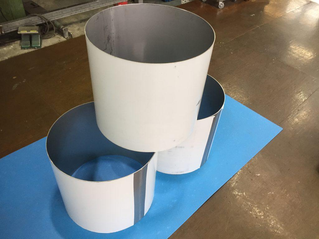 パイプ:巻き管のメイン画像