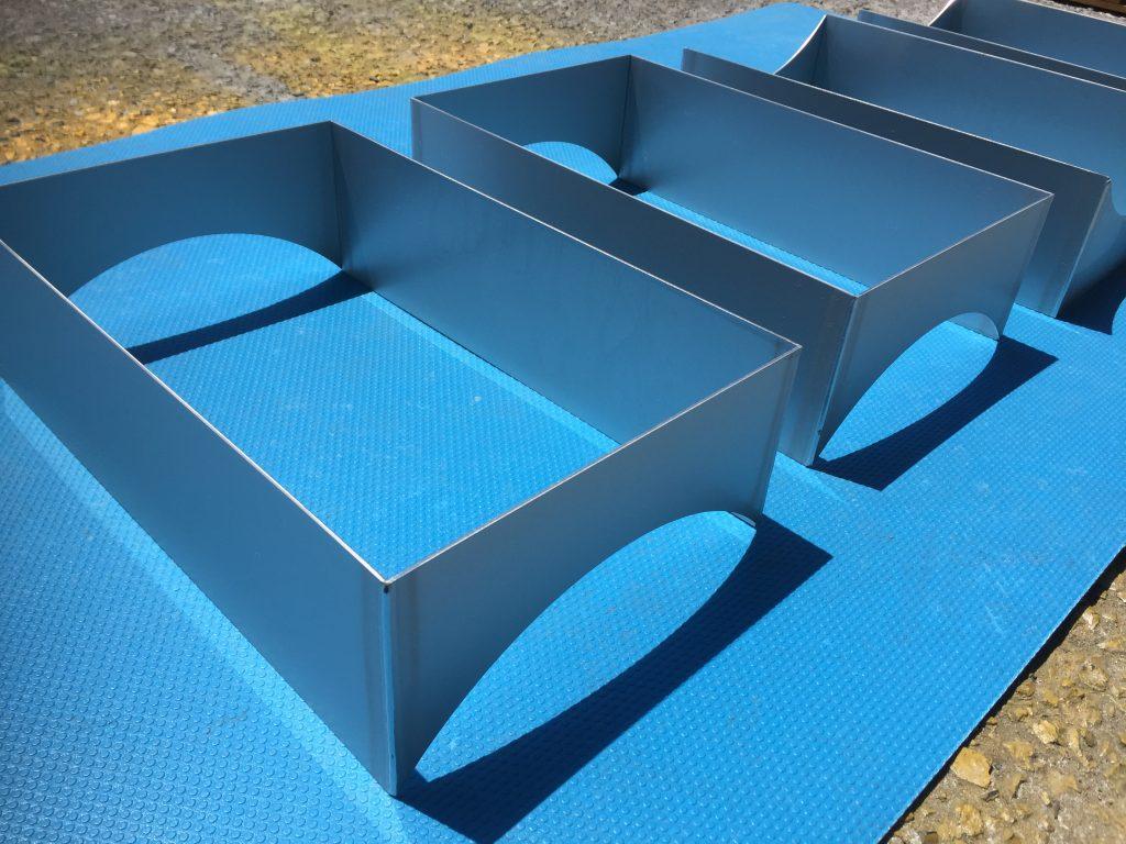 配管カバー:ボックスのメイン画像
