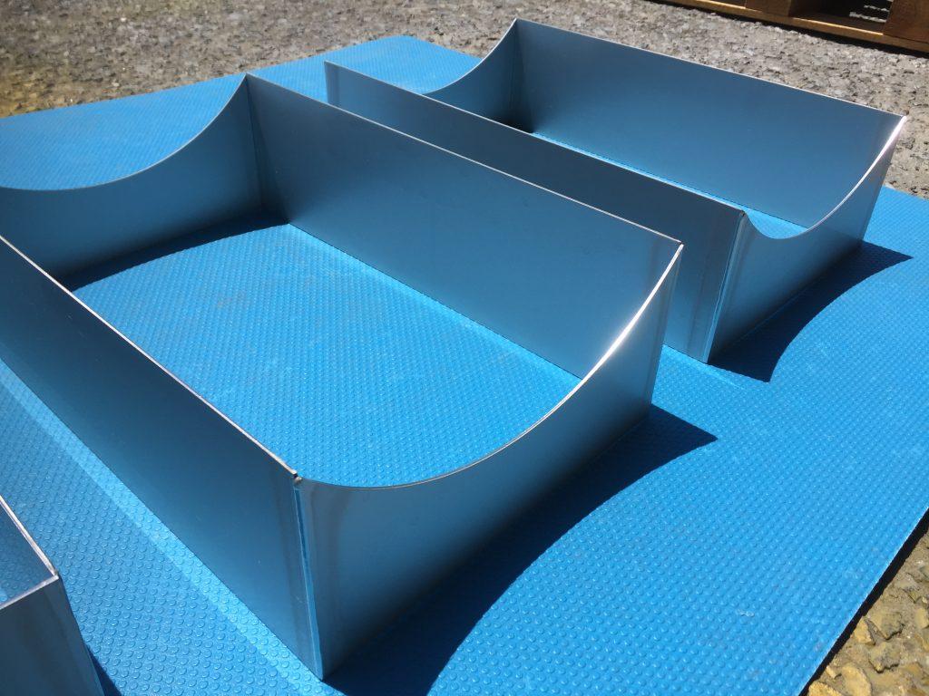 配管カバー:ボックスの詳細画像1