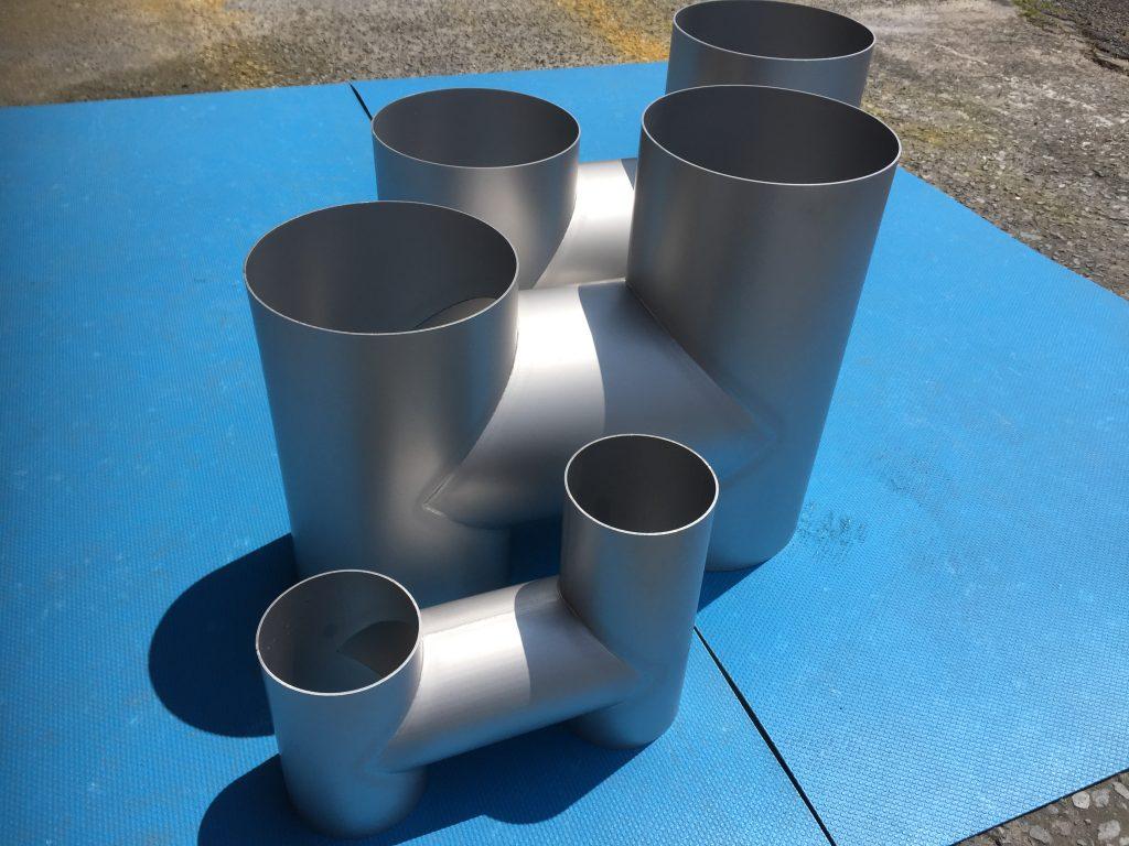 H管:シームダクトのメイン画像