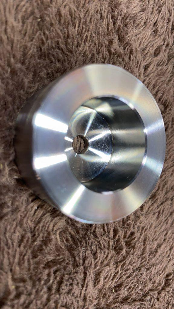 座金:機械加工:ハーバリウムの詳細画像1