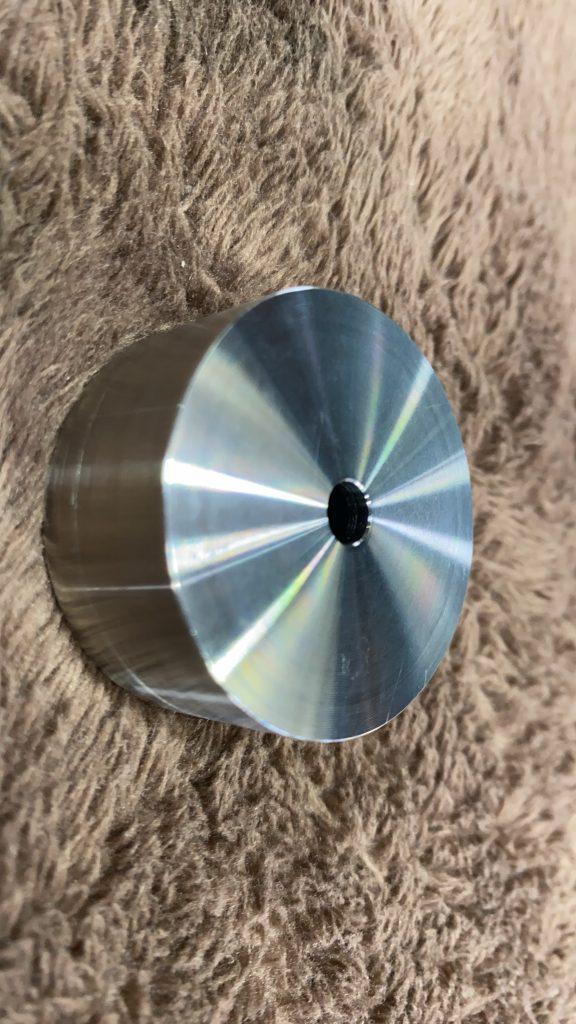 座金:機械加工:ハーバリウムの詳細画像2